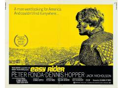 电影海报,逍遥骑士,丹尼斯霍珀,电影海报,彼得・方达107839
