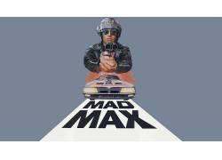 电影,梅尔吉布森,疯狂的麦克斯50637