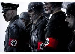 电影,死的雪,僵尸,纳粹,士兵471414