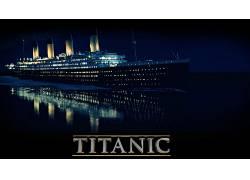 电影,泰坦尼克号54005