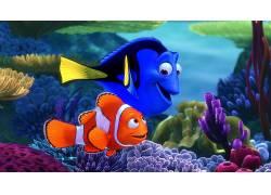 电影,海底总动员,动画电影50570
