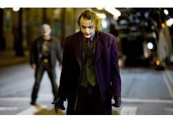 电影,滑稽角色,蝙蝠侠,黑暗骑士4015