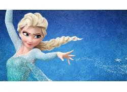 电影,埃尔莎公主,冷冻(电影),动画电影,迪士尼72508