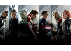 电影,复仇者,复仇者联盟:奥创时代,钢铁侠,废船,雷神,愤怒,美国