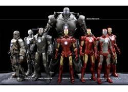 电影,复仇者,钢铁侠,机器人,数字艺术5159