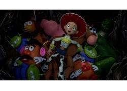 电影,玩具总动员,动画电影,玩具总动员3,皮克斯动画工作室54030