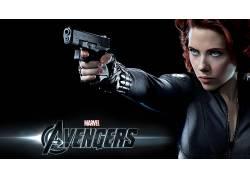 电影,复仇者,黑寡妇,斯嘉丽约翰逊,superheroines,惊奇的电影宇宙