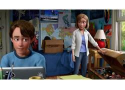 电影,玩具总动员,动画电影,皮克斯动画工作室,玩具总动员354026