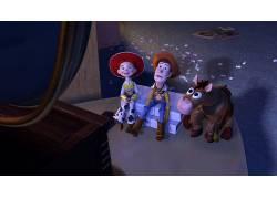电影,玩具总动员,皮克斯动画工作室,动画电影54017