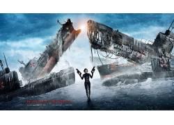 电影,生化危机:报应53730