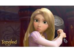 电影,紊,迪士尼,长发公主,动画电影53971