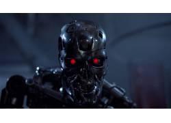 电影,终结者,内骨骼,机,半机械人53985