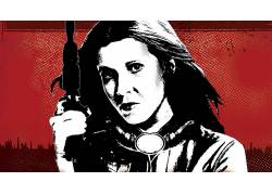 电影,星球大战,Leia Organa,Carrie Fisher,死者53894