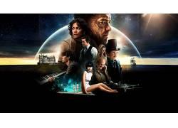 电影,电影海报,电影海报,云地图集,科幻小说,演员,演员,明星,阳光