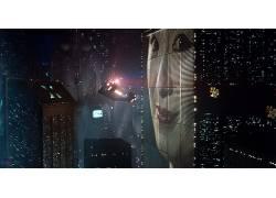 电影,科幻小说,银翼杀手142295