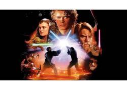 电影,星球大战,星球大战前传III  - 西斯的复仇,阿纳金天行者,Pad