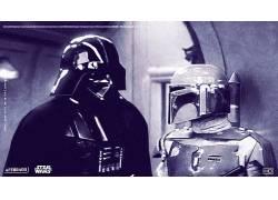 电影,星球大战,星球大战:第五集 - 帝国反击,达斯维达,波巴费特5