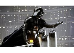 电影,星球大战,星球大战:第五集 - 帝国反击,达斯维达53902