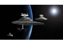 电影,星球大战,星际驱逐舰135273