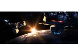 电影,星际迷航,星际迷航六:未被发现的国家295510