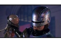 电影,机械战警,脑,robocop 2,该隐53734