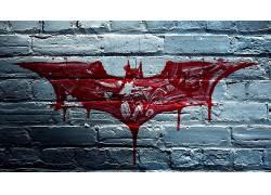 电影,蝙蝠侠,蝙蝠侠标志,黑暗骑士,壁,砖块52023