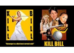 电影,杀死比尔,新娘,Gogo Yubari53516