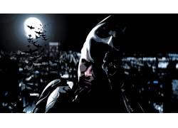 电影,蝙蝠侠,黑暗骑士,MessenjahMatt,月亮,蝙蝠,面具51994