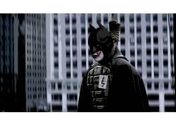 电影,蝙蝠侠,黑暗骑士,MessenjahMatt52000