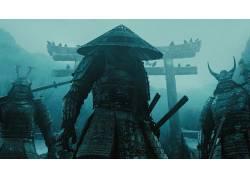 武士,垂死挣扎,电影13609