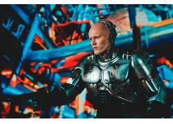 机械战警,彼得韦勒,半机械人,电影388290