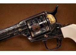 枪,小马,电影,左轮手枪207486