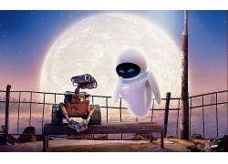 瓦力,机器人,电影13260