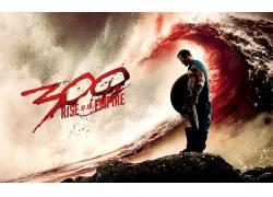 电影,300:帝国的崛起,艺术品6292