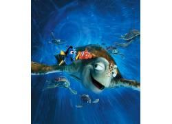 海底总动员,迪士尼,电影,鱼284726