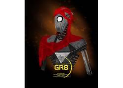 海报,电影海报,GR8,数字艺术295039
