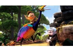 电影,Up(电影),动画电影,皮克斯动画工作室54097