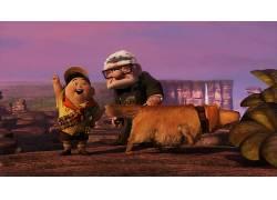 电影,Up(电影),动画电影,皮克斯动画工作室54101