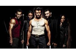 电影,X战警起源:金刚狼,金刚狼,Sabretooth,话题,韦德威尔逊,死