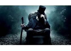 电影,亚伯拉罕林肯:吸血鬼猎人50742