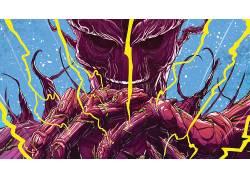 漫威漫画,漫画,银河护卫队,格鲁特,惊奇的电影宇宙571113