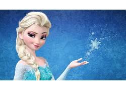 电影,冷冻(电影),埃尔莎公主,动画电影,迪士尼72507