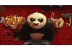 电影,功夫熊猫,动画电影53544