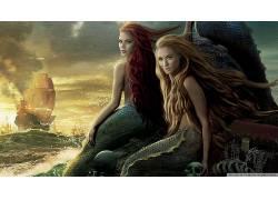 电影,加勒比海盗:惊涛怪浪,美人鱼53672