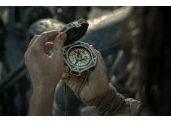 电影,加勒比海盗:死人不告诉故事,加勒比海盗537880
