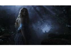 爱丽丝漫游仙境,电影47475