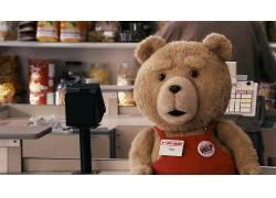 特德(电影),电影,泰迪熊16142