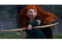 电影,勇敢,迪士尼,动画电影52270