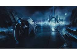 特隆,科幻小说,电影145291