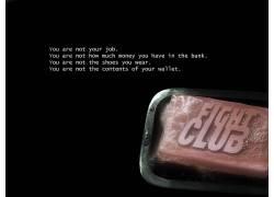 搏击俱乐部,电影258559